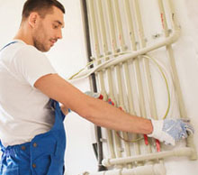 Commercial Plumber Services in Temple City, CA